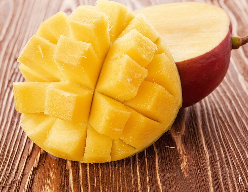 mango exotico