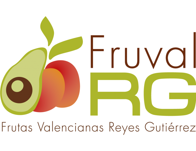 logotipo fruvalrg