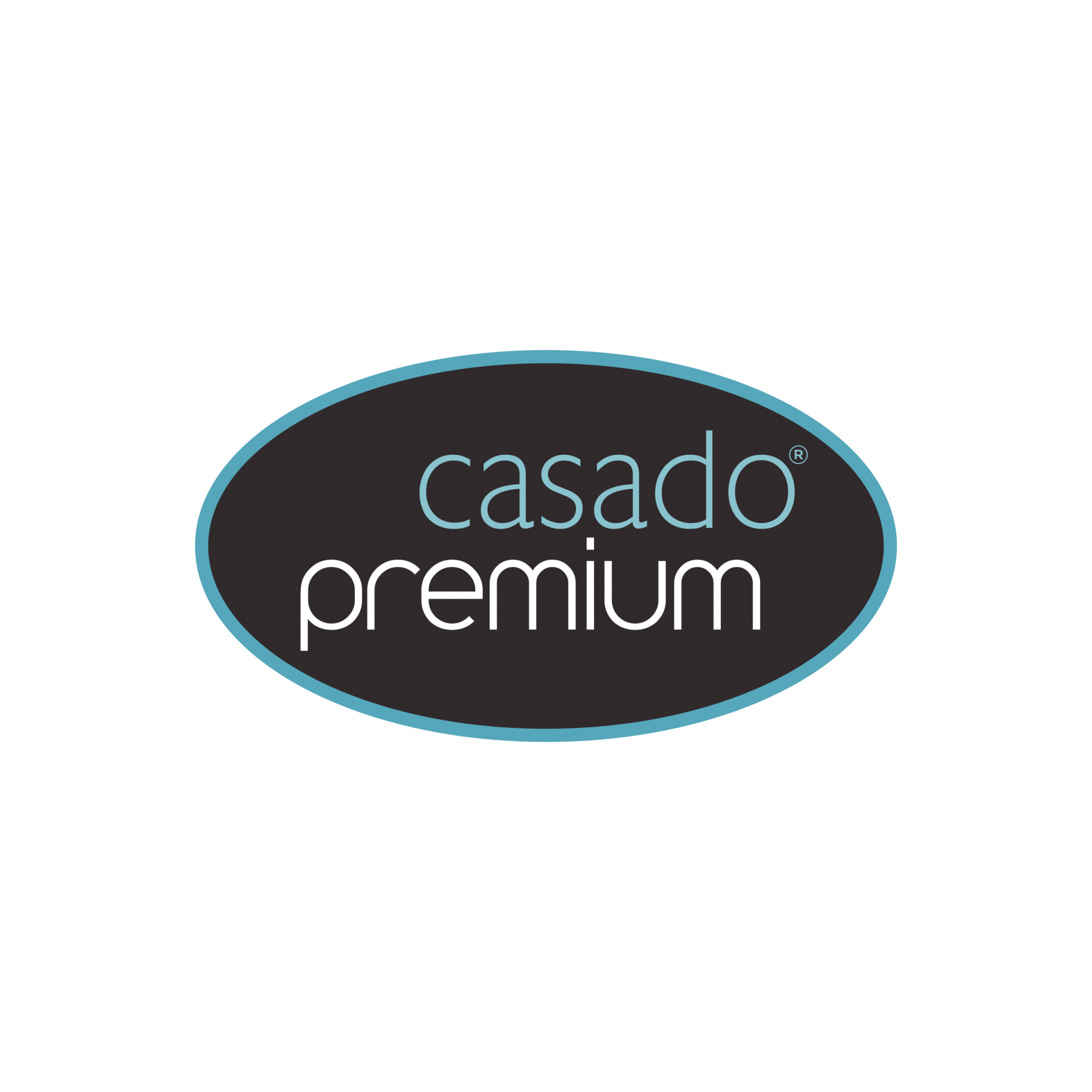 casado premium logo