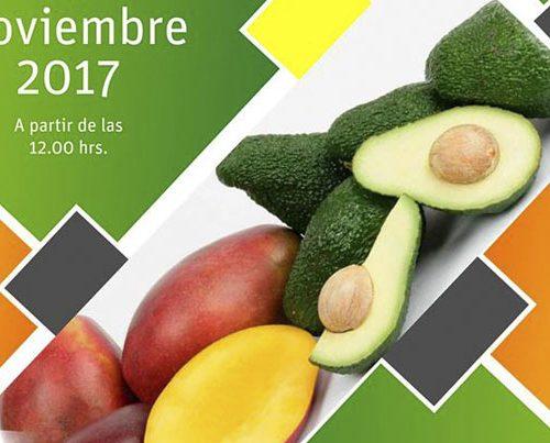 II Festival del Mango y Aguacate