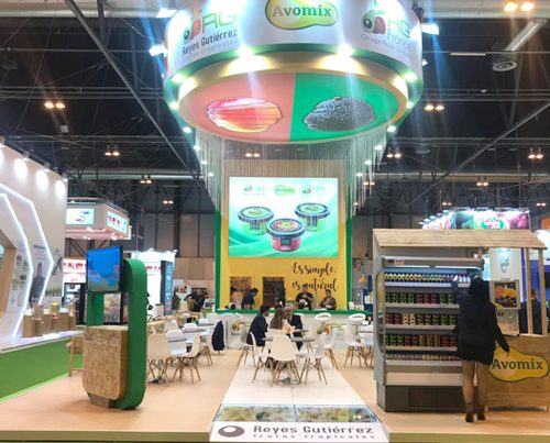 FruitAttraction 2018