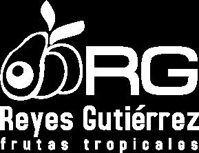 Logotipo blanco Reyes Gutierrez