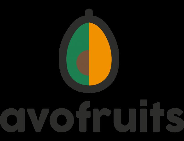 logotipo avofruits